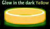 Glow In The Dark Yellow